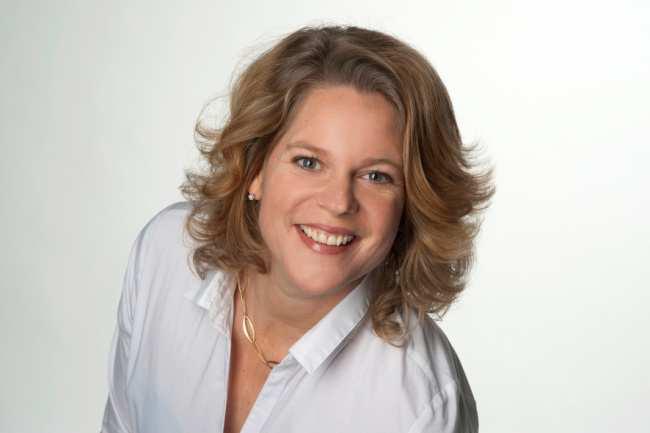 Friederike Scheu Business Coaching & Persönlichkeitsentwicklung mit Erfahrung